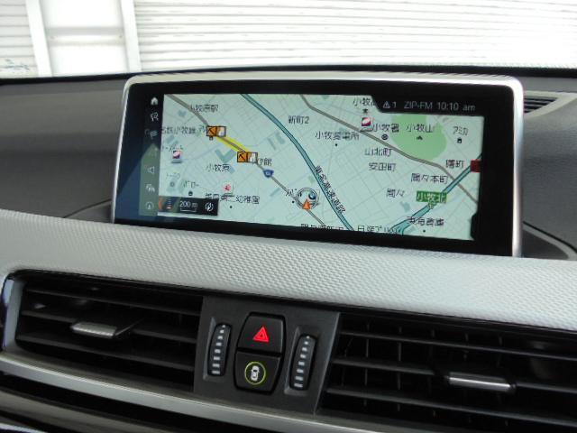 xDrive18d Mスポーツ黒革ハイラインPコンフォートP(9枚目)