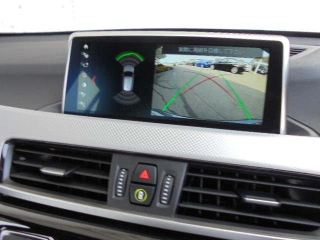 xDrive18d Mスポーツ黒革ハイラインPコンフォートP(10枚目)