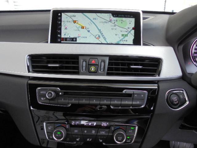 xDrive18d Mスポーツ黒革ハイラインPコンフォートP(11枚目)