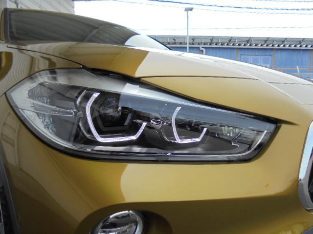 sドライブ18i MスポーツXコンフォートデモカー認定中古車(5枚目)