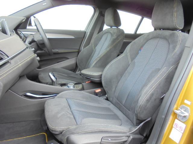 sドライブ18i MスポーツXコンフォートデモカー認定中古車(16枚目)