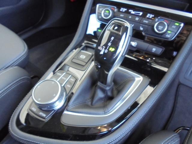 218iアクティブツアラースポーツコンフォートPサポ認定車(14枚目)
