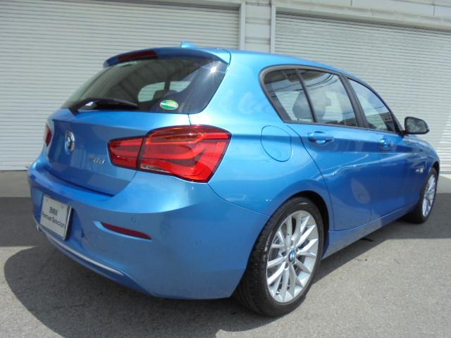 「BMW」「BMW」「コンパクトカー」「愛知県」の中古車4