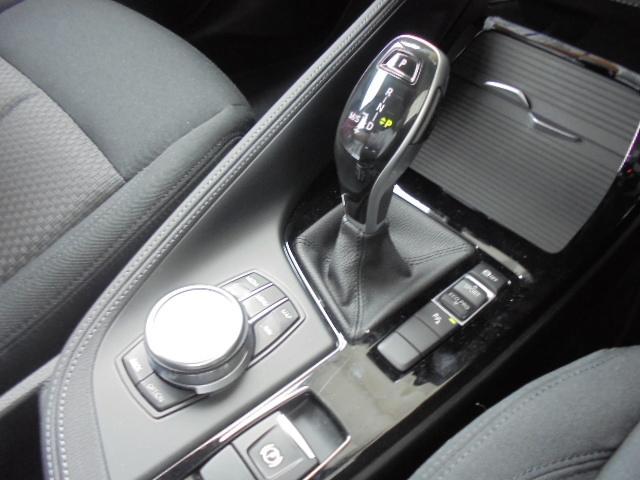 sDrive18iコンフォートPシートヒーター認定中古車(12枚目)