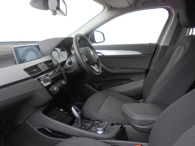 sDrive18iコンフォートPシートヒーター認定中古車(13枚目)