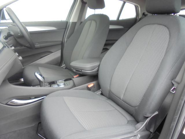 sDrive18iコンフォートPシートヒーター認定中古車(14枚目)