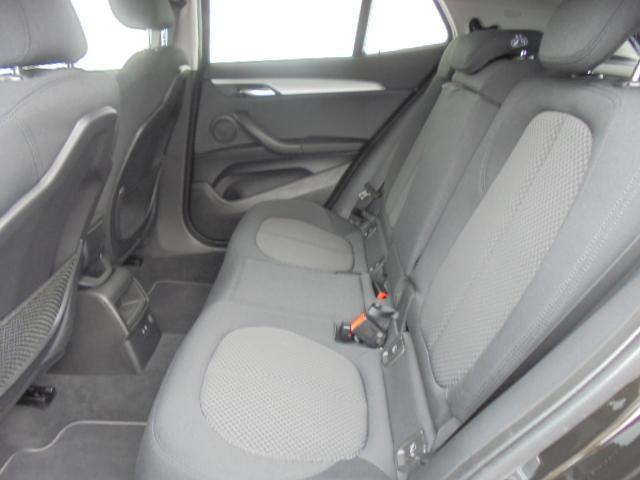 sDrive18iコンフォートPシートヒーター認定中古車(15枚目)