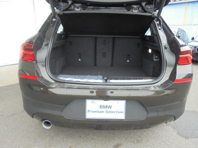 sDrive18iコンフォートPシートヒーター認定中古車(19枚目)