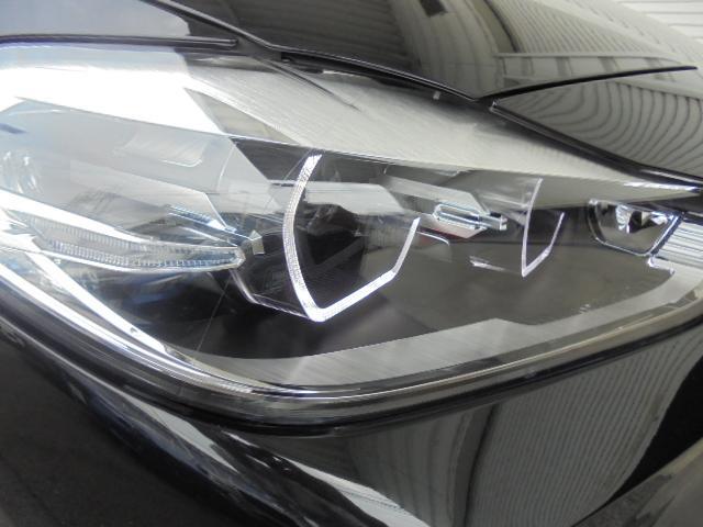 sドライブ18i MスポーツハイラインACC黒革セーフティP(5枚目)