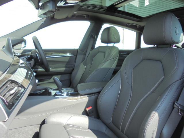 630i GT Mスポーツ黒革セレクトPデモカー認定中古車(15枚目)
