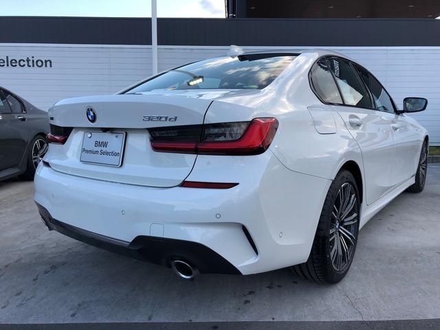 「BMW」「3シリーズ」「セダン」「愛知県」の中古車2