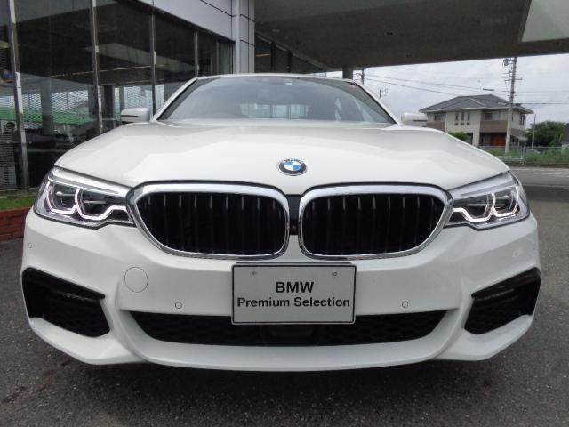 「BMW」「5シリーズ」「セダン」「愛知県」の中古車2