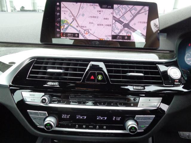 「BMW」「5シリーズ」「セダン」「愛知県」の中古車9