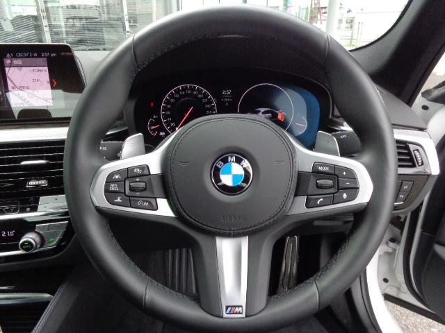 「BMW」「5シリーズ」「セダン」「愛知県」の中古車10