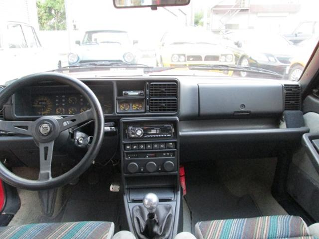 「ランチア」「ランチア デルタ」「コンパクトカー」「愛知県」の中古車10