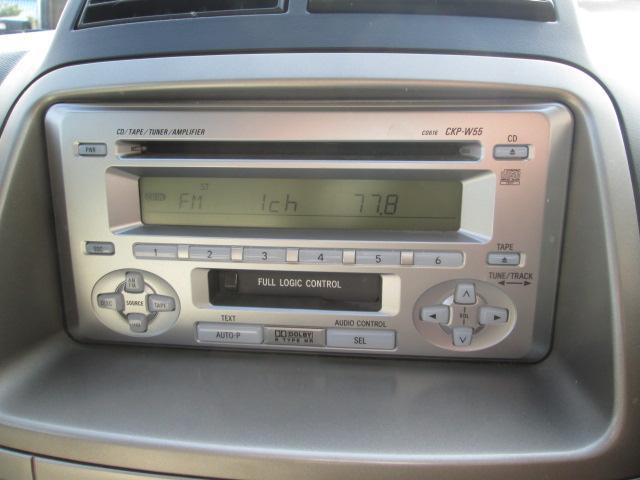 トヨタ パッソ X CD 電動式格納ミラー プライバシーガラス