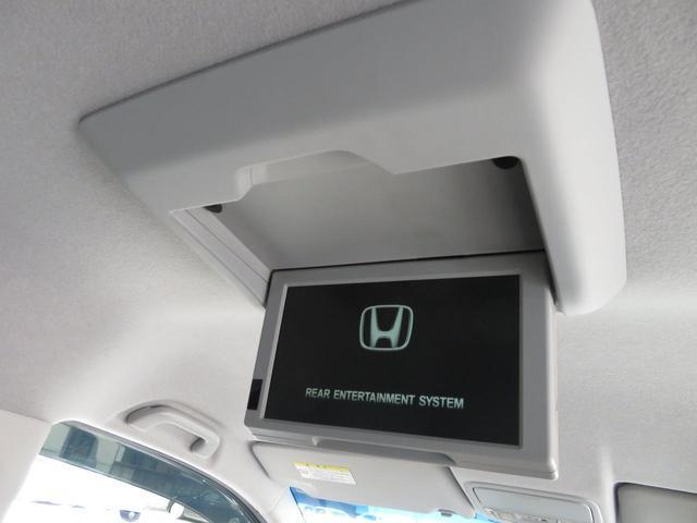 ホンダ ステップワゴンスパーダ Z HDDナビエディション  スマートキー 両側Pスライド