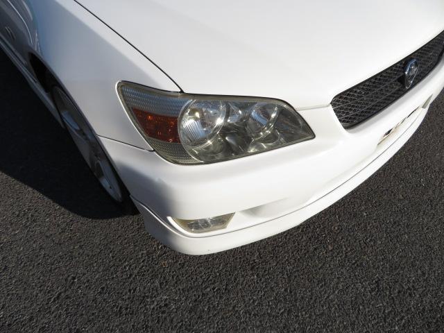 RS200 Zエディション 6速MT タイベル交換済み ナビ(11枚目)