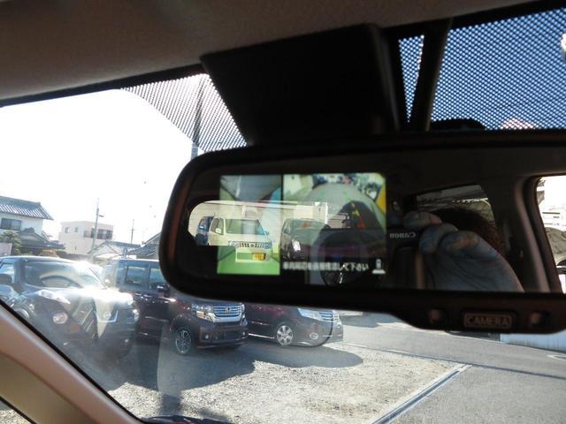 ハイウェイスター X ナビ/Bluetooth/フルセグ/Bカメラ/ETC/アラウンドビューモニター/DVD/衝突軽減ブレーキ/CD/横滑防止装置/HID/オートライト/ベンチシート/運転席・助手席エアバック/ABS(6枚目)