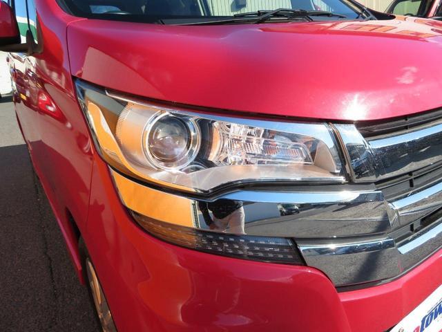 ハイウェイスター X ナビ/Bluetooth/フルセグ/Bカメラ/ETC/アラウンドビューモニター/DVD/衝突軽減ブレーキ/CD/横滑防止装置/HID/オートライト/ベンチシート/運転席・助手席エアバック/ABS(20枚目)