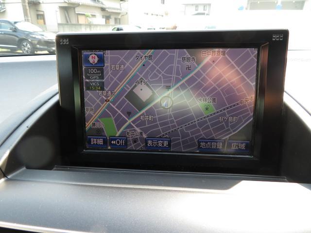 HS250h HDDナビ(フルセグ)Bluetooth対応 バックカメラ CD DVD LEDヘッドライト クルーズコントロール パワーシート ETC(21枚目)