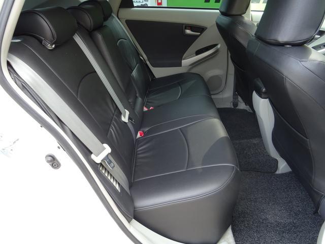 トヨタ プリウス S LEDエディション サンルーフモデリスタエアロHDDナビ