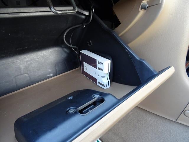 VS社外15AW本革シートナルディハンドル茶幌ユーザー買取車(13枚目)