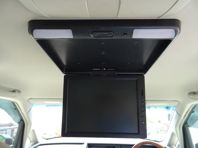 SG HDDナビスペシャルパッケージ外19AW車高調マフラー(14枚目)