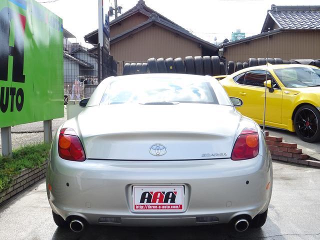 430SCV黒革SメーカーナビTV1オーナー禁煙車最終モデル(4枚目)