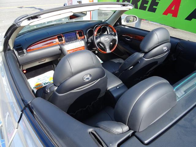 430SCV黒革SメーカーナビTV1オーナー禁煙車最終モデル(13枚目)