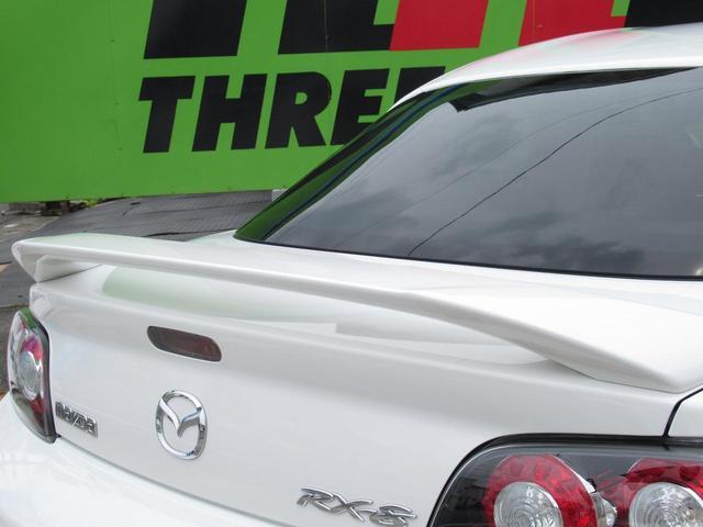 タイプE 1オーナー車/禁煙車/純正エアロパーツRスポ/ベージュ本革シート/パワーS/Sヒーター/BOSEサウンド/オートエグゼ製マフラー/純正18インチAW/社外足回り/キセノンH/パドルS/アドバンスキー/(25枚目)