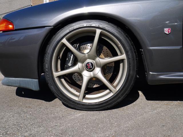 日産 スカイライン GT-R 2.7Lエンジン RSタービン