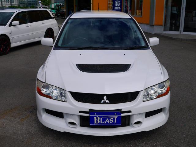 三菱 ランサーワゴン エボリューションGT-A