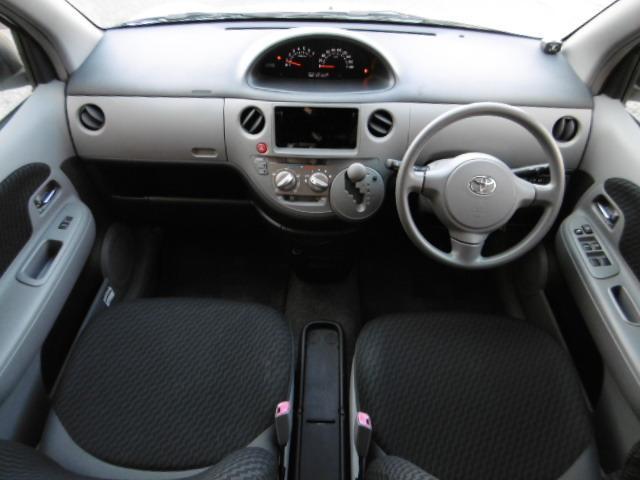 トヨタ シエンタ X 現状販売車 パワースライドドア キーレス Cセンサー