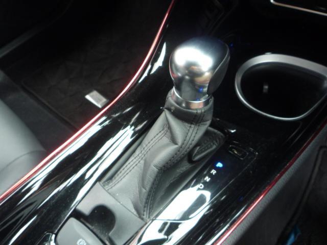 G 本革シート LEDライト 9インチSDナビ フルセグ(17枚目)