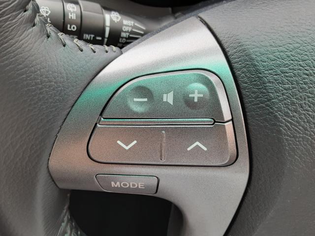 エアリアル 純正HDDナビ フルセグ バックカメラ モデリスタエアロ ETC Bluetooth スマートキー HIDヘッドライト フォグランプ 純正アルミホイール(26枚目)