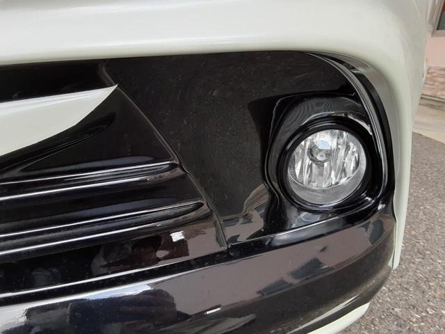 ハイブリッド 1年保証付 SDナビ フルセグ ビルトインETC 衝突軽減ブレーキ レーンキープ Bluetooth ハーフレザーシート LEDヘッドライト フォグ モデリスタフルエアロ 純正AW プッシュスタート(16枚目)