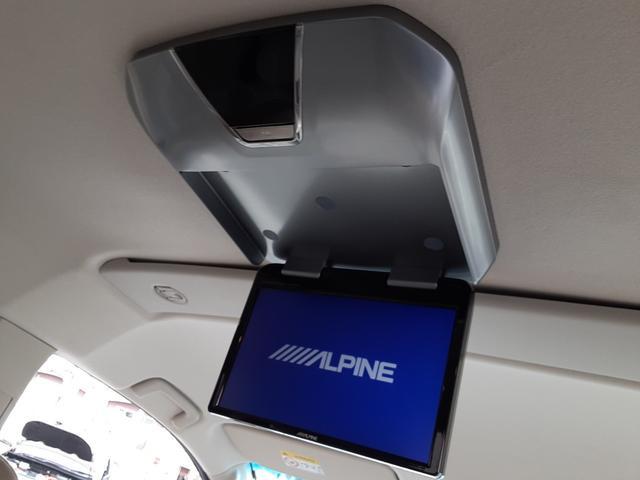 G パワーパッケージ 1年保証付 メモリーナビ フルセグTV バックカメラ ビルトインETC 両側パワースライドドア クルーズコントロール パドルシフト 9型フリップダウンモニター HIDヘッドライト フォグランプ(39枚目)
