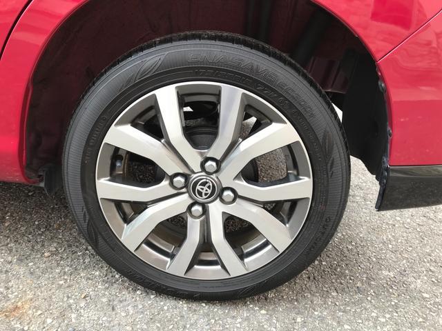 カスタムG-T 1年保証付 トヨタセーフティセンス イクリプスSDナビ パノラミックビューモニター シートヒーター 衝突軽減ブレーキ レーン逸脱アラーム オートハイビーム 両側パワースライドドア(16枚目)