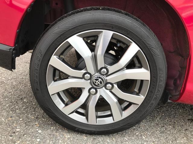 カスタムG-T 1年保証付 トヨタセーフティセンス イクリプスSDナビ パノラミックビューモニター シートヒーター 衝突軽減ブレーキ レーン逸脱アラーム オートハイビーム 両側パワースライドドア(17枚目)