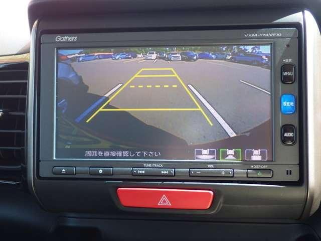 ホンダ N BOXカスタム G・Lパッケージ 当社試乗車 用品メモリーナビ