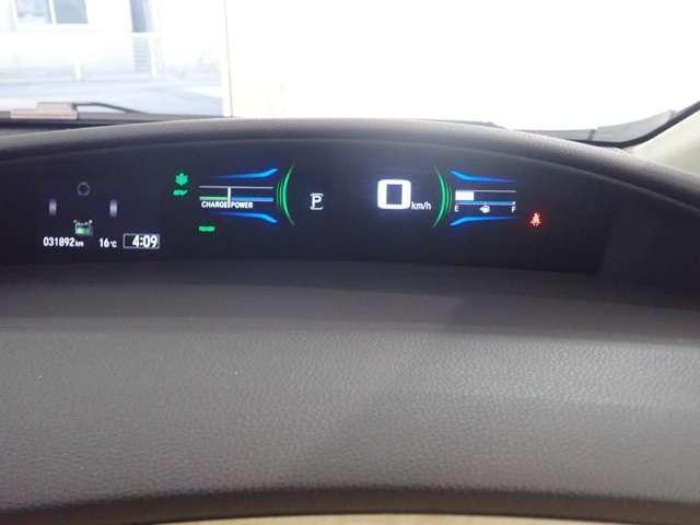 ハイブリッドX 2年保証 Bluetoothナビ 安全装備(17枚目)