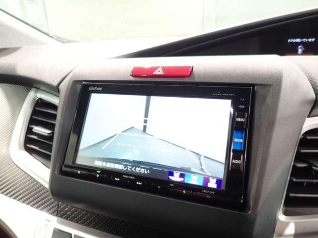 HV-RSセンシング 試乗禁煙車 新車保証 ナビRカメラ(8枚目)