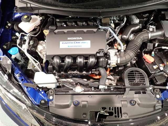 HV-RSセンシング 試乗禁煙車 新車保証 ナビRカメラ(14枚目)