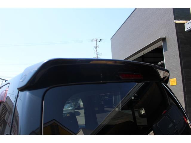 マツダ AZワゴン XS 社外ナビ フルセグ 純正エアロ キセノン