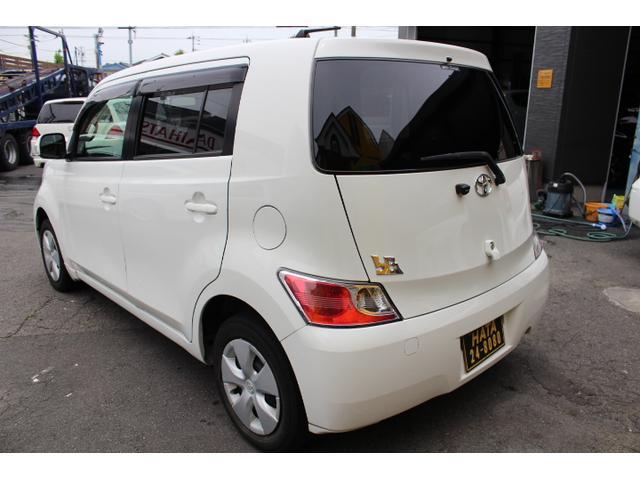 トヨタ bB Z 純正TVナビ Bカメラ キーレス ETC 12ヶ月保証
