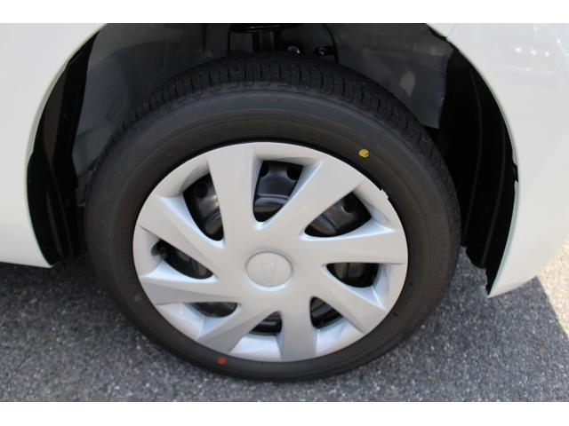 ダイハツ タント L SAIII アイドリングS ソナー 登録済未使用車