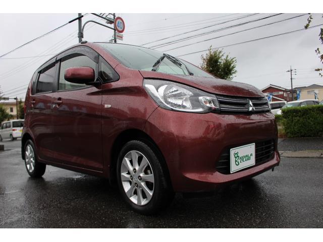 「三菱」「eKワゴン」「コンパクトカー」「愛知県」の中古車3