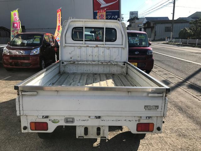 「スズキ」「キャリイトラック」「トラック」「愛知県」の中古車9