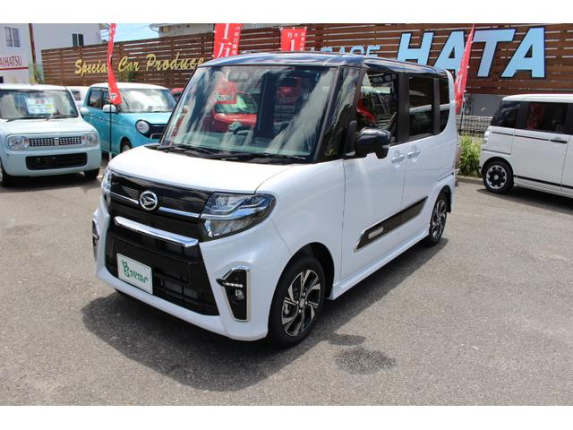 「ダイハツ」「タント」「コンパクトカー」「愛知県」の中古車5